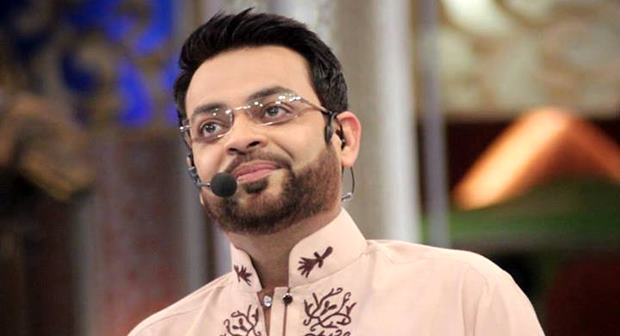 dr-aamir-liaquat-hussain-spoke-out-on-samaa-tv-video